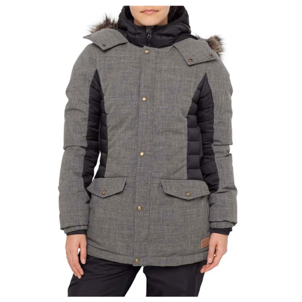 O neill ski jackets women