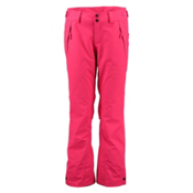 O'Neill Glamour Womens Snowboard Pants, Virtual Pink, medium