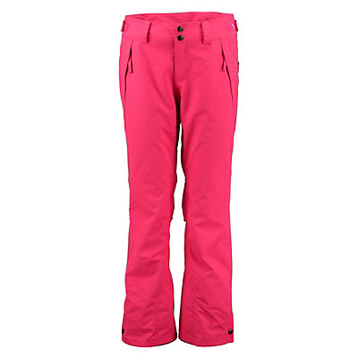 O'Neill Glamour Womens Snowboard Pants, Virtual Pink, viewer