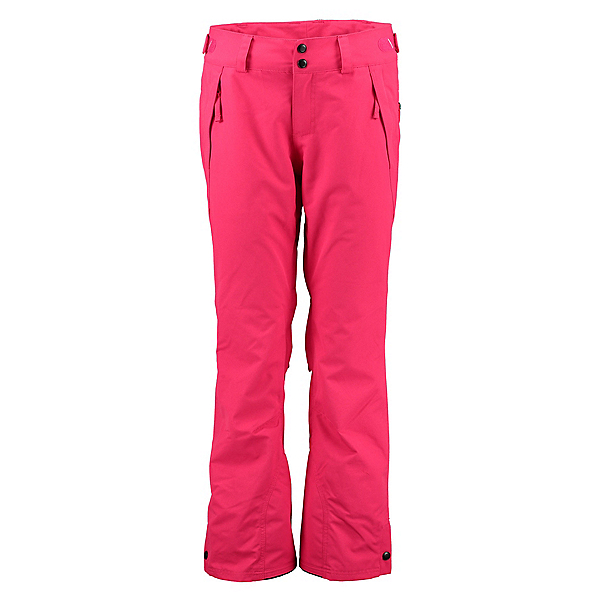 O'Neill Glamour Womens Snowboard Pants, Virtual Pink, 600