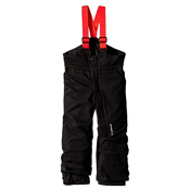 O'Neill Poison Bib Toddler Boys Ski Pants, Black Out, medium