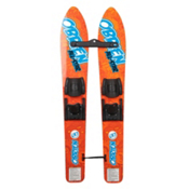 O'Brien All Star Trainers Junior Combo Water Skis With Standard Bindings 2017, , medium