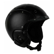 Bogner Leather Helmet 2017, Medium, medium