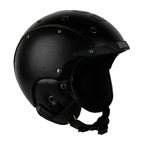 Bogner Leather Helmet 2017, Medium, 600