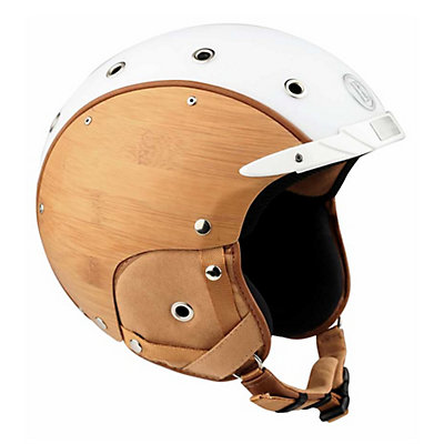Bogner Bamboo Helmet 2017, Medium, viewer
