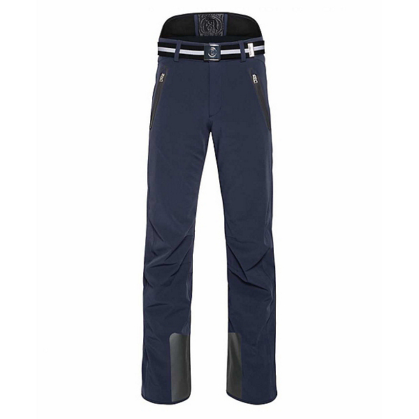 Bogner Tobi Mens Ski Pants, Navy, 600
