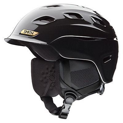 Smith Vantage MIPS Womens Helmet, Black Pearl, viewer