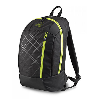 Rollerblade Urban Backpack 2017, Black, viewer