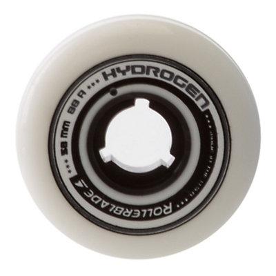 Rollerblade Hydrogen 58mm 88A Aggressive Skate Wheels - 4 Pack 2017, , viewer
