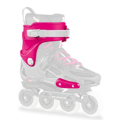 Rollerblade Twister Custom Kit 2017, Pink, medium