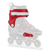 Rollerblade Twister Custom Kit 2017, Red, medium