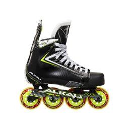 Alkali RPD Max+ Sr Inline Hockey Skates 2017, , 256