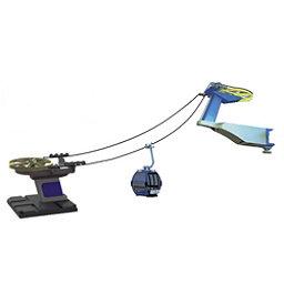 Model Ski Lifts One Chair Ski Lift Value Set 2017, Blue, 256