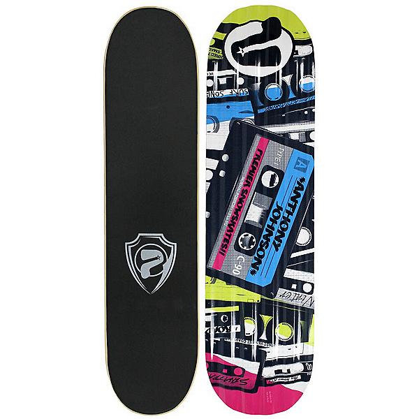 Premier Anthony Johnson Pro Snowskate, 35in, 600