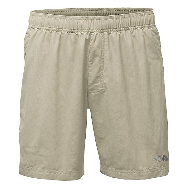 The North Face Guide Pull-On Trunk Mens Board Shorts (Previous Season), Granite Bluff Tan, 600