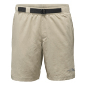 The North Face Belted Guide Trunk Mens Board Shorts, Granite Bluff Tan, medium