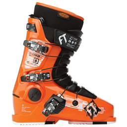 Full Tilt First Chair 8 Ski Boots, Orange, 256