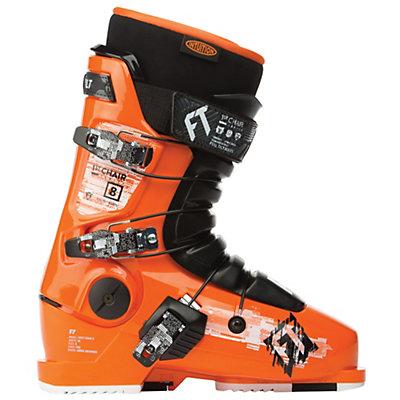 Full Tilt First Chair 8 Ski Boots 2017, Orange, viewer