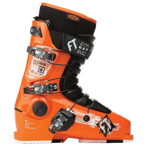 Full Tilt First Chair 8 Ski Boots 2017, Orange, 600