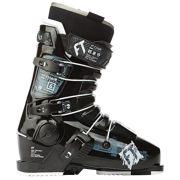Full Tilt First Chair 6 Ski Boots, Black, 600