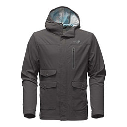 The North Face Ultimate Travel Mens Jacket, Asphalt Grey, 256