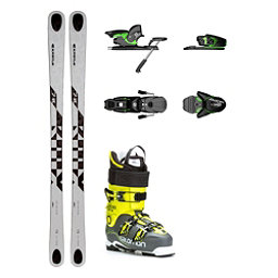 Kastle BMX 78 Quest Pro 130 Ski Package, , 256