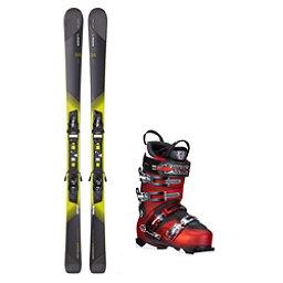 Elan Amphibio 84 Ti NRGy Pro 3 Ski Package, , 256