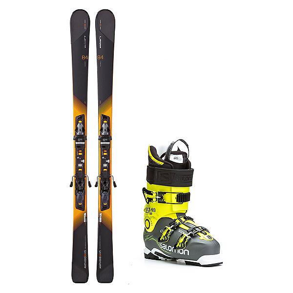 Elan Amphibio 84 XTi Quest Pro 130 Ski Package, , 600