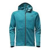 The North Face Versitas Mens Hoodie, Blue Moon Heather, medium