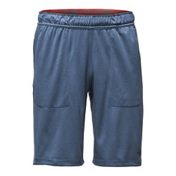 The North Face Shifty Mens Shorts, Shady Blue, 256