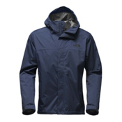 The North Face Venture 2 Mens Jacket, Shady Blue-Shady Blue, medium