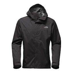 The North Face Venture 2 Mens Jacket, TNF Black-TNF Black, 256