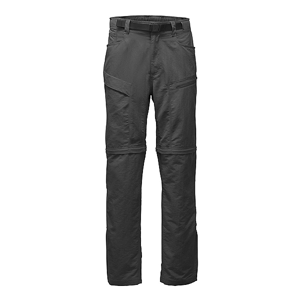 The North Face Paramount Trail Convertible Mens Pants, Asphalt Grey, 600