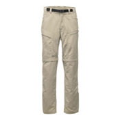 The North Face Paramount Trail Convertible Mens Pants, Granite Bluff Tan, medium