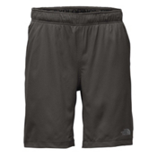 The North Face Versitas Dual Mens Shorts, Asphalt Grey, medium
