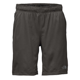 The North Face Versitas Dual Mens Shorts, Asphalt Grey, 256