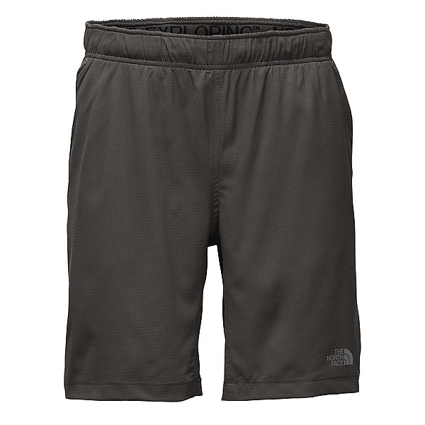 The North Face Versitas Dual Mens Shorts, Asphalt Grey, 600