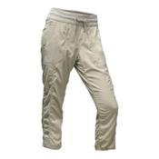 The North Face Aphrodite 2.0 Capri Womens Pants, Granite Bluff Tan, medium