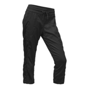The North Face Aphrodite 2.0 Capri Womens Pants, TNF Black, medium