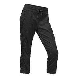 The North Face Aphrodite 2.0 Capri Womens Pants, TNF Black, 256