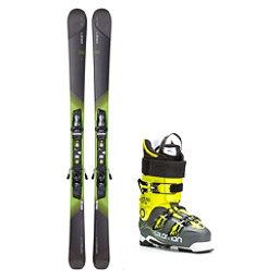 Elan Amphibio 88 XTi Quest Pro 130 Ski Package, , 256