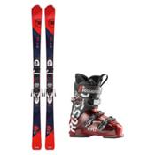Rossignol Experience 75 CA Evo R Ski Package, , medium