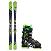 Rossignol Experience 77 Alias 90 Ski Package, , medium