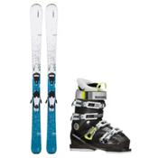 Elan Delight Kiara 70 Womens Ski Package, , medium
