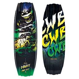 CWB Dowdy Wakeboard, , 256