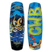 CWB Groove Wakeboard, , medium