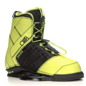 CWB LTD Faction Wakeboard Bindings, Yellow-Black, medium