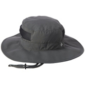 Columbia Bora Bora Booney Hat, Grill, medium