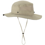 Columbia Bora Bora Booney Hat, Fossil, medium