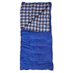 World Famous Sports Regular Right Hand Sleeping Bag 2017, Right-Hand, 256